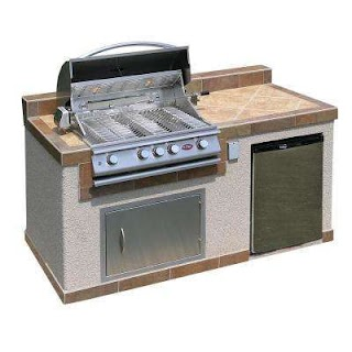 Home Depot Outdoor Kitchen Islands Cal Flame Grill S The