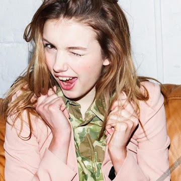 Hannah Murray 35th Photo