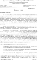 Examen SI + Correction (Janvier 2012).pdf