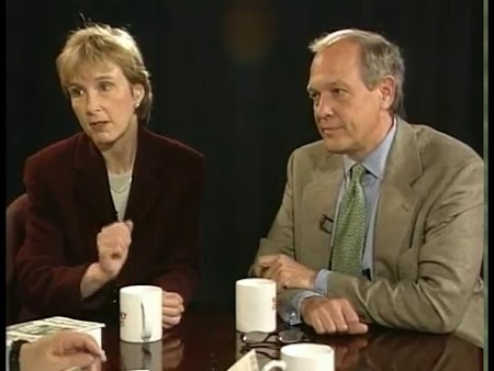 Alex S. Jones and Susan E. Tifft (Original Airdate: 10/24/1999)