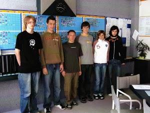 Fotogalerie ISŠ - 2006