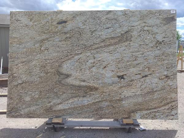 Smokey Mountain Granite #10830