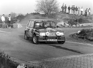Archief Autovisie - Rally Print Uithoorn