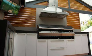 Outdoor Kitchen Adelaide Cooktop Types Buyers Guide S