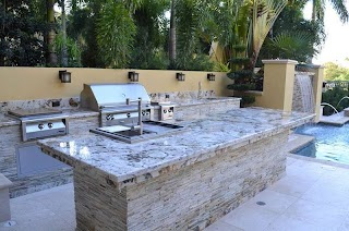 Granite for Outdoor Kitchen Countertops Freephotoprinting Home