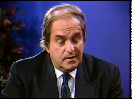 Israeli Defense Forces Show with Uriel Savir (Original Airdate 12/09/1990)