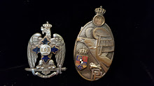 Set medalii militare