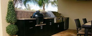 Soleic Outdoor Kitchens The Real Kitchen Store