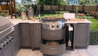 Built in Outdoor Kitchens Kitchen to Last Myrtle Beach