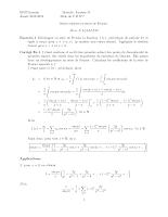Td sur les Séries entières et séries de Fourier n 2 avec corrigé Analyse 4 Epst Annaba.pdf