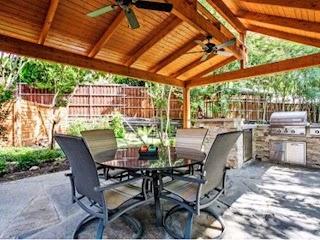 How Much Is an Outdoor Kitchen Pinterest