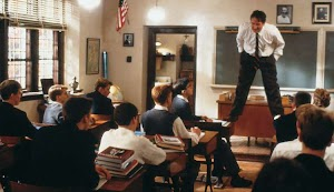 Peter Weir - Dead Poets Society (1989)