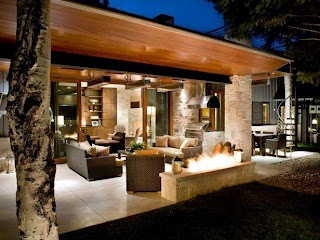 Lighting for Outdoor Kitchen Ideas Pictures Tips Advice Hgtv