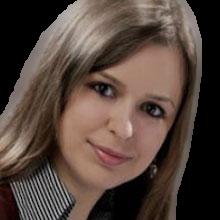 Slavica K - Nodejs developer