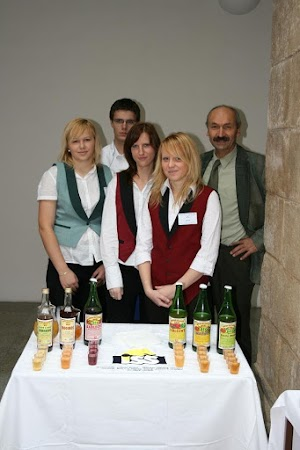 Fotogalerie ISŠ - 2009