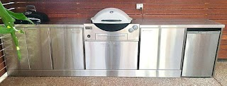 Weber Grill Outdoor Kitchen S 1 S Mansurme