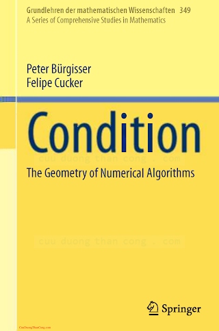 3642388957 {B22770A4} Condition_ The Geometry of Numerical Algorithms [Bürgisser _ Cucker 2013-08-13].pdf