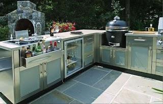 Brown Jordan Outdoor Kitchens Gallery Kitchen Bath Designs