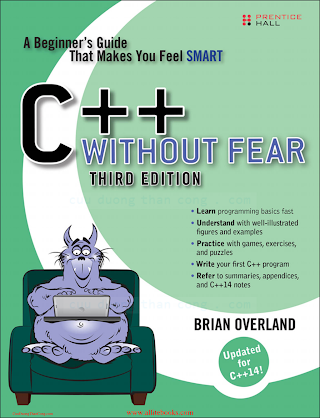 C++ Without Fear, 3rd Ed.pdf