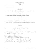 Interrogation+ corrigé  1 a Phys 3 bejaia univ.pdf
