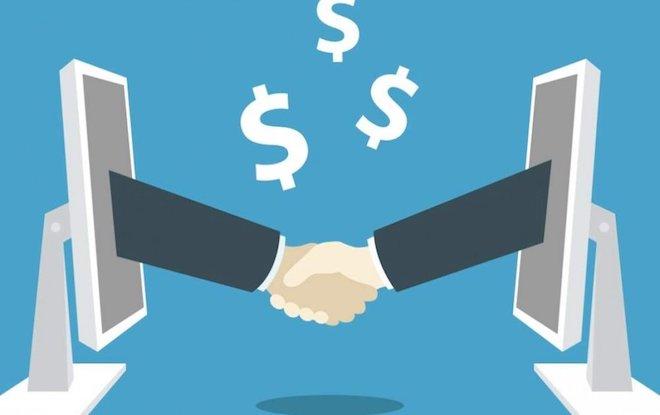 Vay tiền trực tuyến là gì?