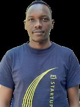 Samwel K - Data visualization developer