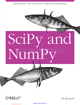SciPy and NumPy.pdf
