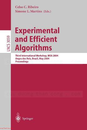 3540220674 {F558DE18} Experimental and Efficient Algorithms [Ribeiro _ Martins 2004-05-11].pdf