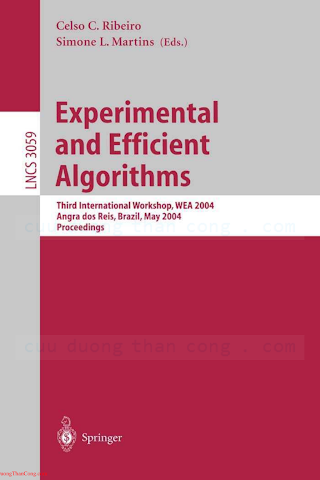 3540220674 {F558DE18} Experimental and Efficient Algorithms [Ribeiro _ Martins 2004-05-11].pdf