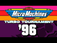 Busting Games Episode 84: Micro Machines: Turbo Tournament 96