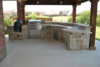 Outdoor Kitchen and Grills Grill for Acaal