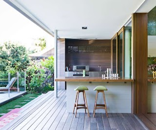Outdoor Kitchen Nz The Rise of The
