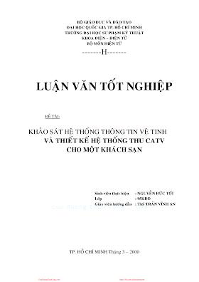 LVDA.hệ Thống Thông Tin Viễn Thông - Nguyễn Đức Tới.pdf