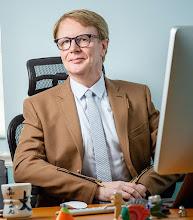 Dr. Paul Robertson