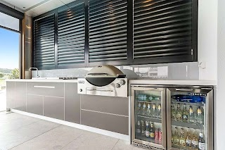 Outdoor Kitchens Melbourne Gallery Limetree Alfresco