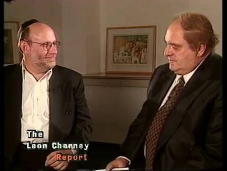 Joshua Poupko and Bobby Brown (Original Airdate 1/18/1998)