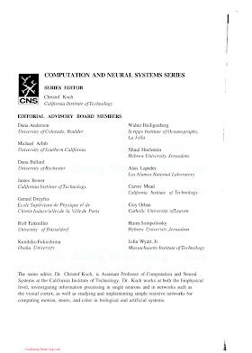 0201513765 {A00419A9} Neural Networks Algorithms, Applications, and Programming Techniques [Freeman _ Skapura 1991-06].pdf