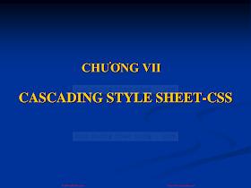 Chuong 07 - CSS.pdf
