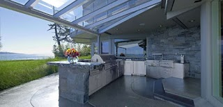 Outdoor Kitchens Victoria Kitchen a Room to Invest in Modern Home