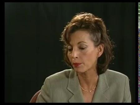 Raghida Dergham, Joseph Frager and Mawaf Massalha (Original Airdate 11/7/1999)