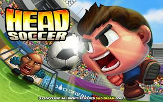 Head Soccer Mod APk 6.9.2 [Unlimited Money]
