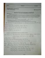 Examen PROBA-STAT + Correction (Janvier 2015).pdf