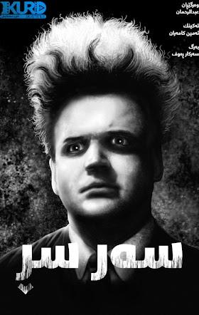 Eraserhead Poster