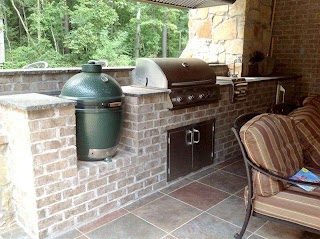 Outdoor Brick Kitchen 11 Best Ideas and Designs for Your Stunning