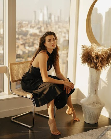 Jessica Clements 122nd Photo