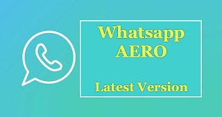 WhatsApp Aero 11.0 APK Download | Latest Version 2020 (Anti-ban)
