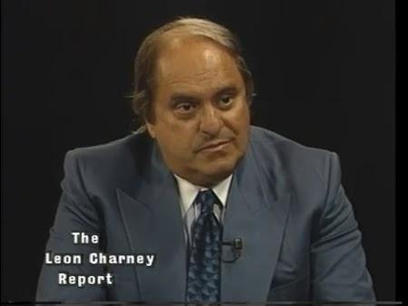 Charles Rangel (Original Airdate 8/24/1997)