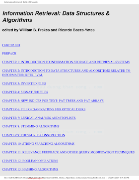 0134638379 {809B118B} Information Retrieval_ Data Structures and Algorithms [Frakes _ Baeza-Yates 1992-06-22].pdf