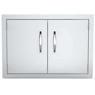 Stainless Doors for Outdoor Kitchens Kitchen Kitchen Storage The Home Depot