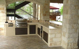 Outdoor Kitchen Canada Best S Best Materials for S